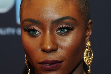 Laura Mvula BBC Sports Personality of the Year - Arrivals