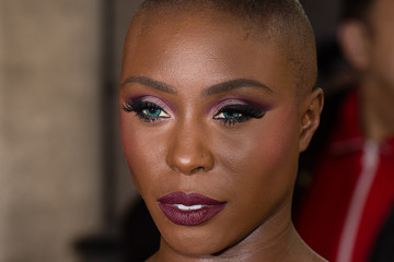 Laura Mvula Ivor Novello Awards - Red Carpet Arrivals