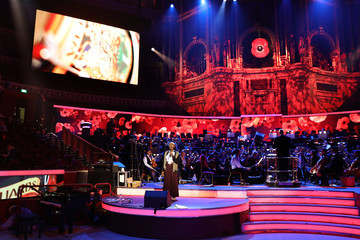 Laura Mvula Festival Of Remembrance 2016 Rehearsal