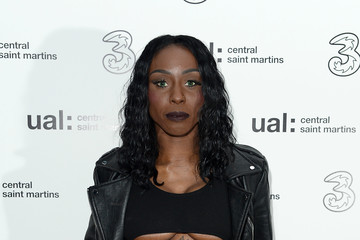 Laura Mvula Three 5G After Party for Central Saint Martins MA Show - LFW February 2019