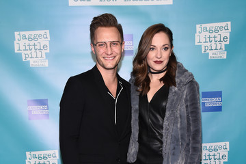 """Laura Osnes """"Jagged Little Pill"""" Opening Night"""