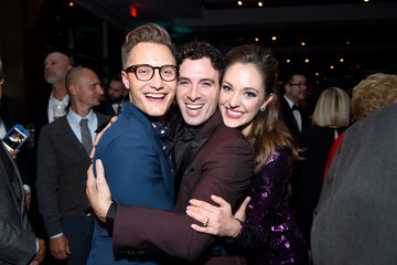 Laura Osnes Nathan Johnson 'The Cher Show' Broadway Opening Night - After Party