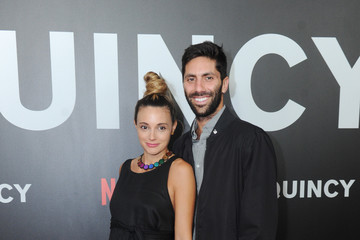 Laura Perlongo Netflix's 'Quincy' New York Special Screening