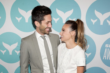 Laura Perlongo The 9th Annual Shorty Awards - Teal Carpet Arrivals