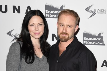 Laura Prepon 'UNA' New York VIP Screening