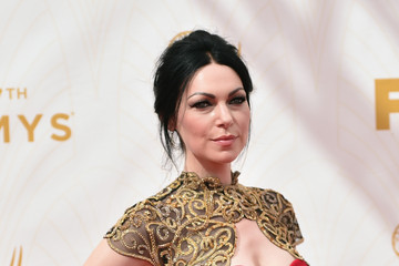 Laura Prepon 67th Annual Emmy Awards - Red Carpet