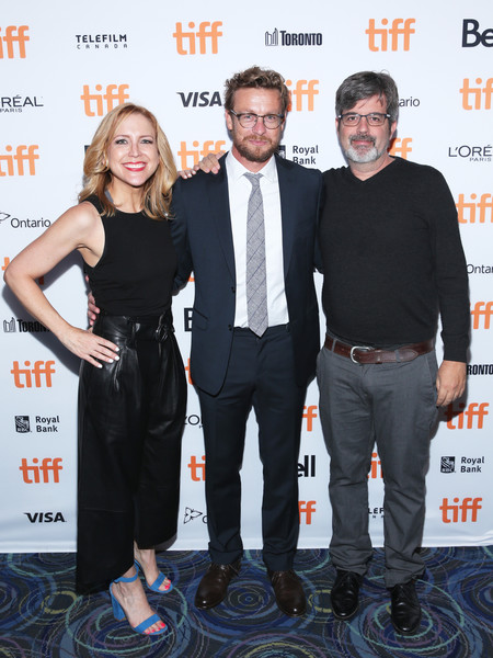 2017 Toronto International Film Festival - 'Breath' Premiere