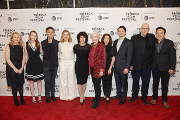 "Laura Rister ""The Tale"" - 2018 Tribeca Film Festival"