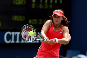 Laura Robson 2015 U.S. Open - Day 2