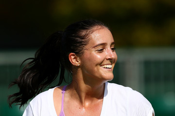 Laura Robson Previews: The Championships - Wimbledon 2015