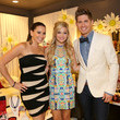 Laura Saltman Minnie Gifting Lounge At The 2013 Radio Disney Awards
