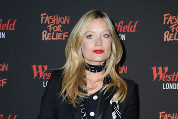 Laura Whitmore Fashion For Relief Pop-Up Store - Photocall