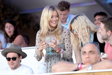Laura Whitmore Barclaycard British Summer Time: Tom Petty and the Heartbreakers
