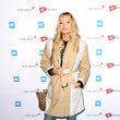 Laura Whitmore WE Day UK 2020 - Arrivals