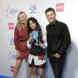 Laura Whitmore The Global Awards 2020 - Winners Room