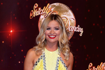 Laura Whitmore 'Strictly Come Dancing 2016' - Red Carpet Launch