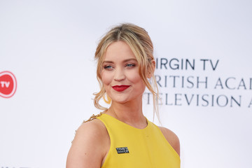 Laura Whitmore Virgin TV BAFTA Television Awards - Red Carpet ARrivals