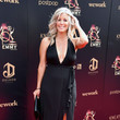 Laura Wright 46th Annual Daytime Emmy Awards - Arrivals