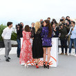 Laure Calamy 'Sibyl' Photocall - The 72nd Annual Cannes Film Festival
