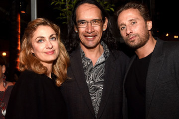 Laure De Clermont-Tonnerre Premiere Of Focus Features' 'The Mustang' - After Party
