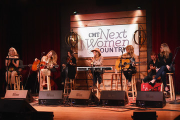 Lauren Alaina 2016 CMT Next Women of Country Event