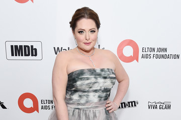 Lauren Ash 28th Annual Elton John AIDS Foundation Academy Awards Viewing Party Sponsored By IMDb, Neuro Drinks And Walmart - Red Carpet