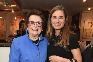 Lauren Bush The Hearst 100 Event in New York City