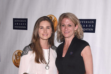 Lauren Bush Jefferson Awards Foundation NYC National Ceremony