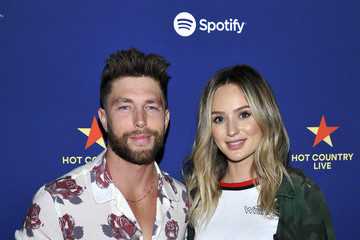 Lauren Bushnell Spotify's Hot Country Live Presents Florida Georgia Line