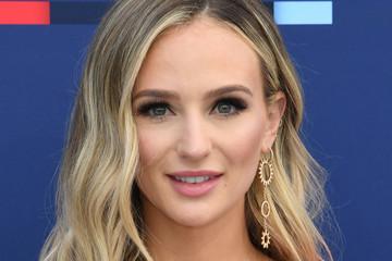 Lauren Bushnell 54th Academy Of Country Music Awards - Arrivals