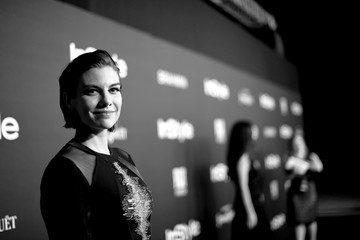 Lauren Cohan InStyle Presents Third Annual 'InStyle Awards' - Red Carpet