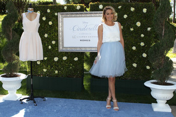 Lauren Conrad Lauren Conrad Debuts Her New Disney Cinderella Collection, Inspired By The Classic Animated Film, Available Exclusively At Kohl's