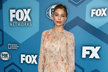 Lauren German FOX 2016 Upfront - Arrivals