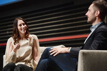 Lauren Goode WIRED25 Summit: WIRED Celebrates 25th Anniversary With Tech Icons Of The Past And Future