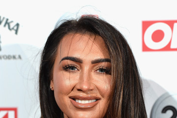 Lauren Goodger OK! Magazine 25th Anniversary Party - Arrivals