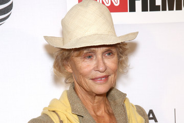 Lauren Hutton CNN Films - Jeremiah Tower: The Last Magnificent at TFF Panel & Party