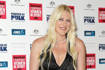Lauren Jackson 'I Support Women In Sport' Awards