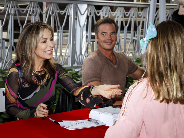 NBC's 'Days Of Our Lives' Press Event