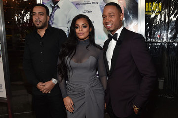 Lauren London Premiere of Lionsgate's 'The Perfect Match' - Red Carpet