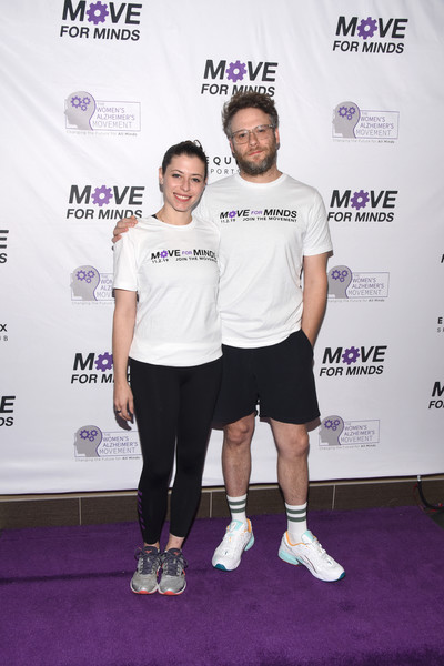 The Women's Alzheimer's Movement And Equinox Fitness Clubs Host 2019 'Move For Minds'