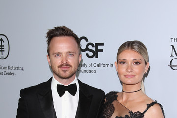 Lauren Parsekian Sean Parker and The Parker Foundation Launch The Parker Institute for Cancer Immunotherapy Gala - Arrivals