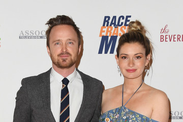 Lauren Parsekian 25th Annual Race To Erase MS Gala - Arrivals