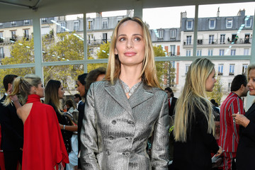 Lauren Santo Domingo Valentino : Front Row - Paris Fashion Week Womenswear Spring/Summer 2019