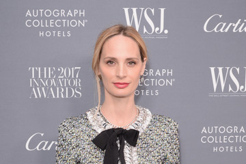 Lauren Santo Domingo WSJ. Magazine 2017 Innovator Awards - Arrivals