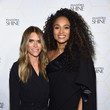 Lauren Scruggs Kennedy PANDORA Jewelry Shine Collection Launch With Ciara