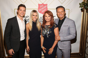 Lauren Scruggs The Salvation Army Sally Awards