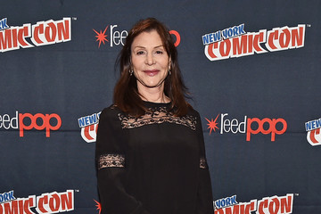 Lauren Shuler Donner 2016 New York Comic Con - Day 4