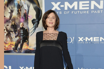 "Lauren Shuler Donner ""X-Men: Days Of Future Past"" World Premiere"