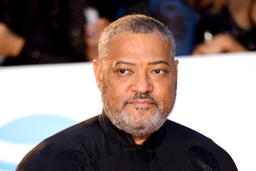 Laurence Fishburne 48th NAACP Image Awards - Arrivals