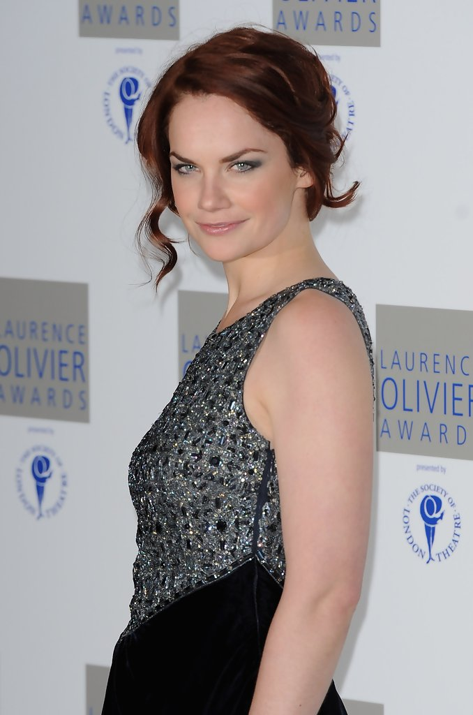 Ruth Wilson: The Laurence Olivier Awards